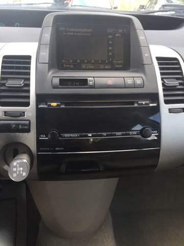 2005 Toyota Prius 4dr Hatchback - Akron PA