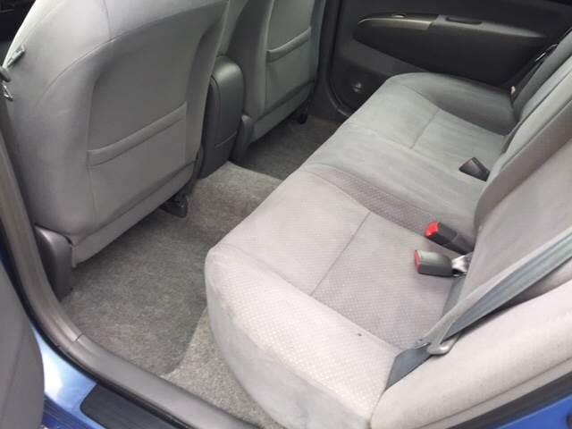 2006 Toyota Prius 4dr Hatchback - Akron PA