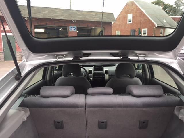 2007 Toyota Prius 4dr Hatchback - Akron PA