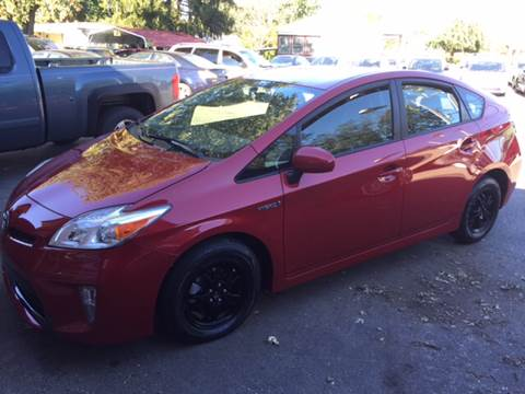 2013 Toyota Prius for sale in Akron, PA