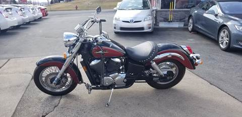 1999 Honda Shadow for sale in Akron, PA