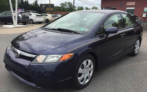 2006 Honda Civic for sale in Akron, PA