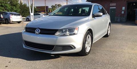 2014 Volkswagen Jetta for sale in Akron, PA