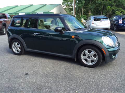 2009 MINI Cooper Clubman for sale in Akron, PA