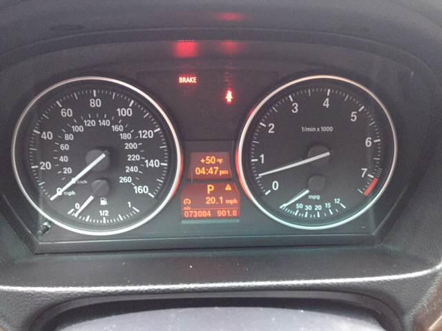 2011 BMW 3 Series AWD 328i xDrive 4dr Sedan SULEV - Akron PA