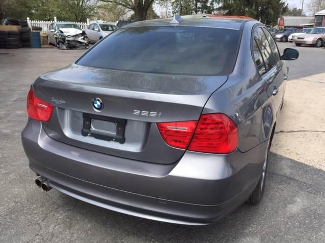 2009 BMW 3 Series 328i 4dr Sedan SULEV - Akron PA
