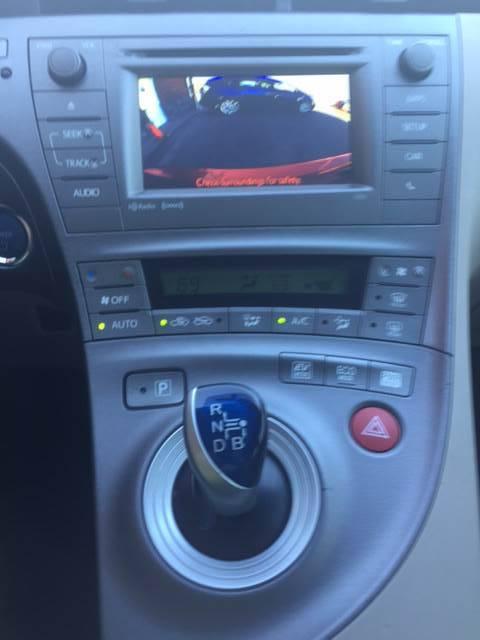 2014 Toyota Prius Three 4dr Hatchback - Akron PA