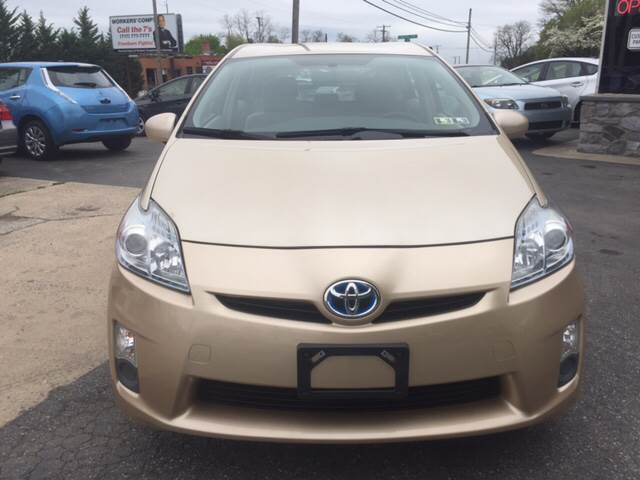 2010 Toyota Prius II 4dr Hatchback - Akron PA