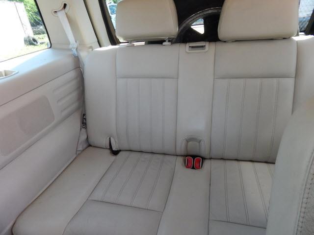 2003 Lincoln Aviator AWD Luxury 4dr SUV - Madison TN