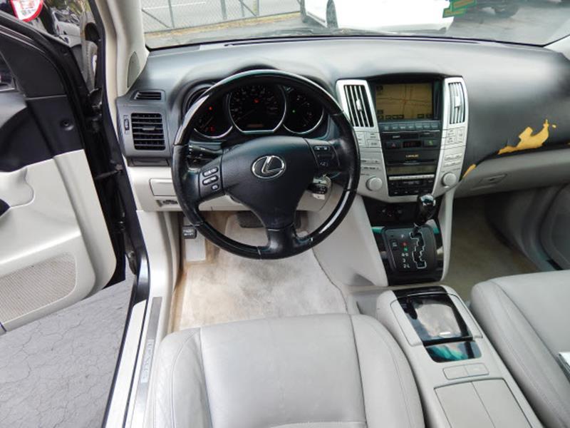 2005 Lexus RX 330 AWD 4dr SUV - Madison TN