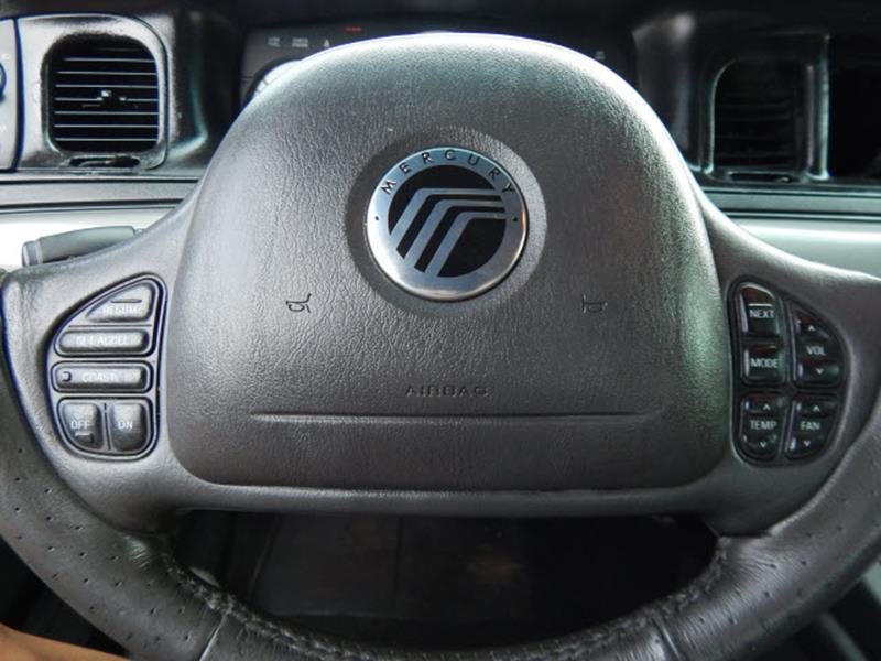 2003 Mercury Marauder 4dr Sedan - Madison TN