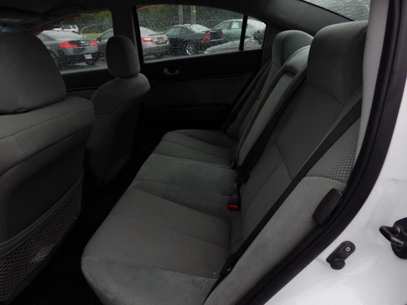 2010 Mitsubishi Galant ES 4dr Sedan - Madison TN