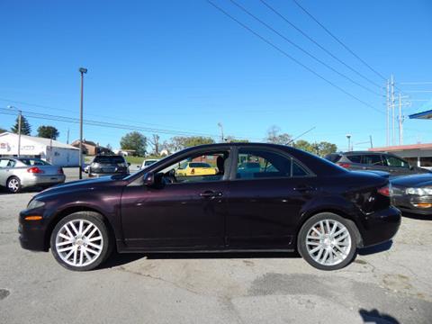 2006 Mazda MAZDASPEED6 for sale in Madison, TN