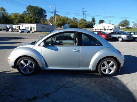 2006 Volkswagen New Beetle for sale in Madison, TN