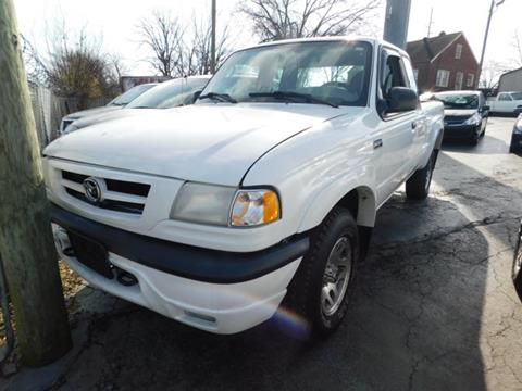 2001 mazda b series pickup for sale in mississippi for Madison motors madison va