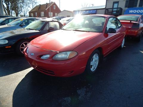 1998 Ford Escort for sale in Cookeville, TN