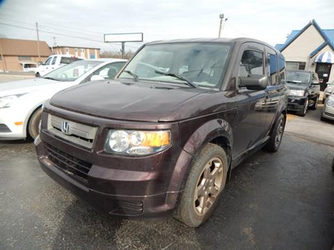 2008 Honda Element for sale in Madison, TN