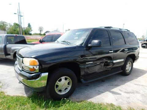 2001 GMC Yukon for sale in Cookeville, TN