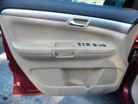2008 Saturn Outlook Xe 4dr Suv In Madison Tn Wood Motor