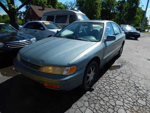 1994 Honda Accord for sale in Madison, TN