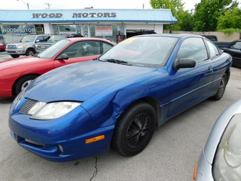 2004 Pontiac Sunfire for sale in Madison, TN