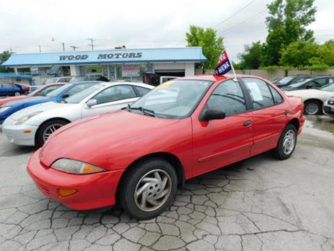 1999 Chevrolet Cavalier for sale in Madison, TN