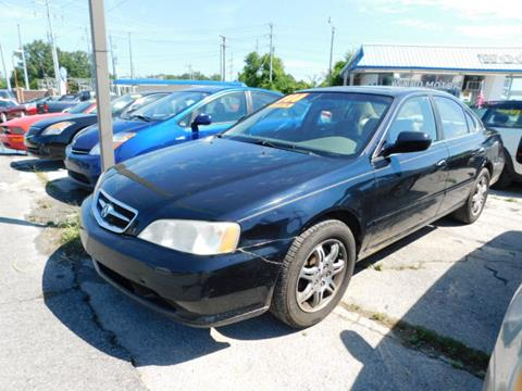 WOOD MOTOR COMPANY - Buy Here Pay Here Used Cars - Madison TN Dealer