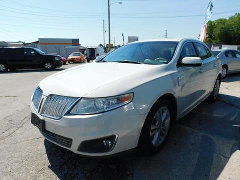 2009 Lincoln MKS for sale in Madison, TN