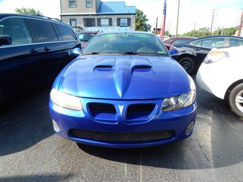2004 Pontiac GTO for sale in Madison, TN