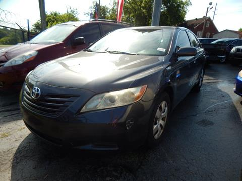 2007 Toyota Camry for sale in Madison, TN