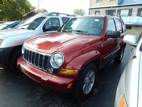 2006 Jeep Liberty for sale in Madison, TN