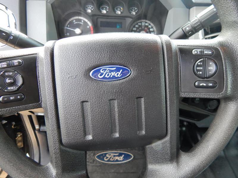2016 Ford F-250 Super Duty XLT - Madison TN
