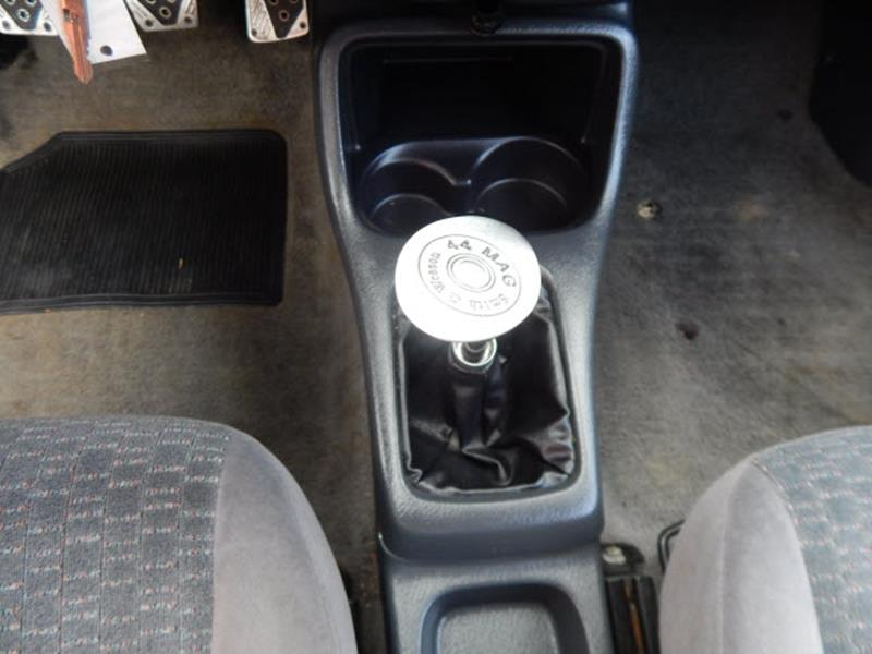 2000 Honda Civic DX 2dr Coupe - Madison TN