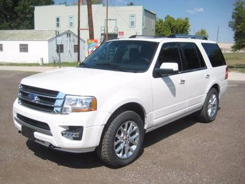 2017 Ford Expedition for sale in Kiowa, CO