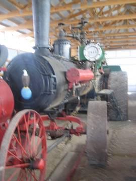 1910 Case IH  Steam Engine for sale in Kiowa, CO