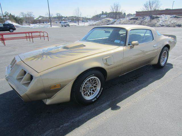 1979 Pontiac Trans Am for sale at American Muscle in Schuylerville NY