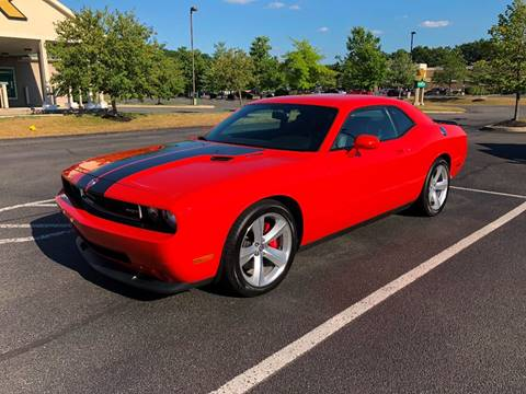 2009 Dodge Challenger for sale in Schuylerville, NY