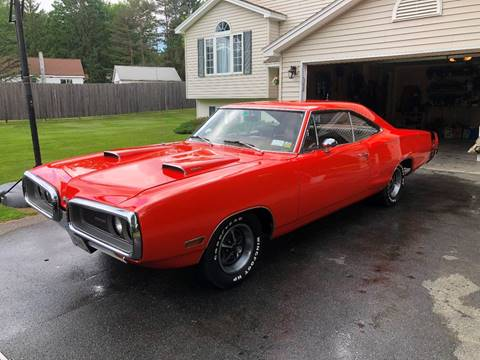 1970 Dodge Super Bee for sale in Schuylerville, NY