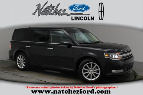 2015 Ford Flex for sale in Natchez, MS
