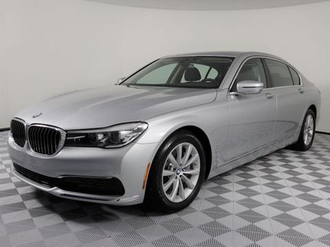2019 BMW 7 Series for sale in Natchez, MS