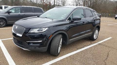2019 Lincoln MKC for sale in Natchez, MS