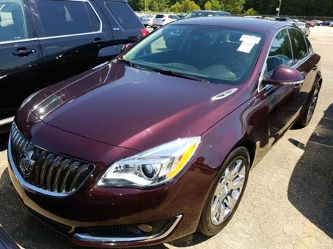 2017 Buick Regal for sale in Natchez, MS