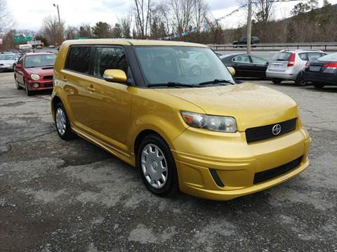 2008 Scion xB for sale at Rooney Motors in Pawling NY