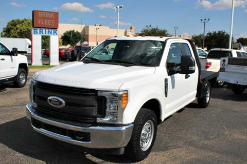 2017 Ford F-250 Super Duty for sale in Lubbock, TX