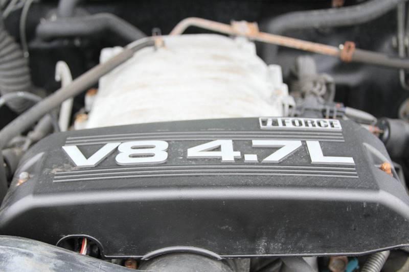 2004 Toyota Tundra 4dr Double Cab SR5 4WD SB V8 - Glenmont NY