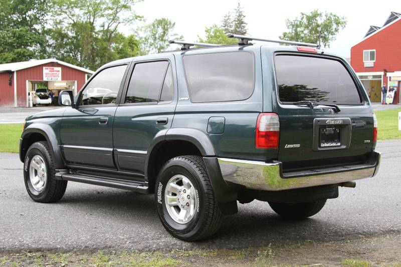 1998 Toyota 4Runner 4dr Limited 4WD SUV - Glenmont NY