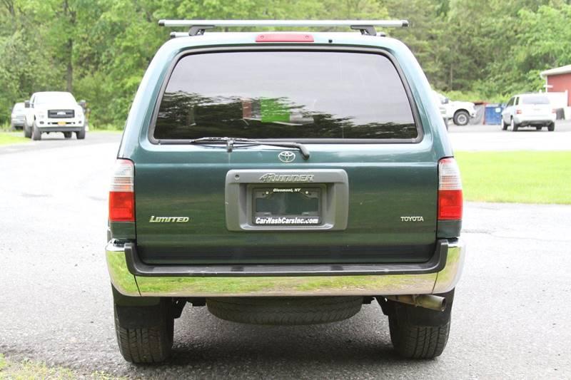1998 Toyota 4Runner