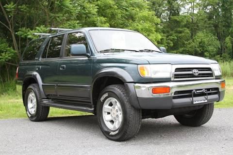1998 Toyota 4Runner for sale in Glenmont, NY