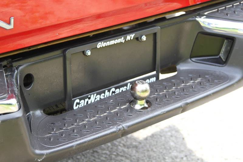 2006 GMC Canyon SLE 4dr Crew Cab 4WD SB - Glenmont NY