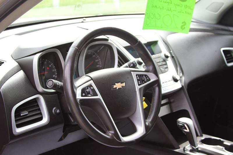 2011 Chevrolet Equinox AWD LT 4dr SUV w/1LT - Glenmont NY